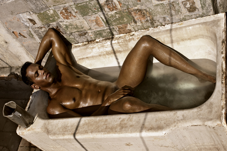 Right! Kevin slack nude